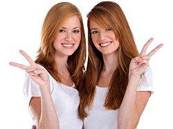 Der eineiige Zwilling als Dualseele