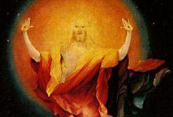 Auferstehung Jesu, Beweis für Gottes Sohn