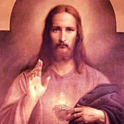 Jesus-Liebe und Kundalini-Erfahrungen