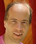 Porträt Martin Dierks
