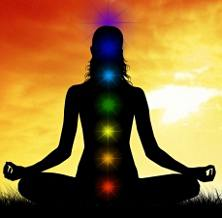 Nicht nur sexuelle Kundalini-Energie