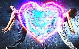 Herz-Liebe: Zwillingsseele binden und loslassen